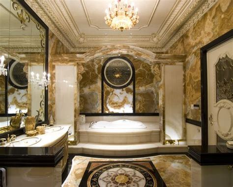 Luxury Bathroom Home Design Ideas, Pictures, Remodel And Decor