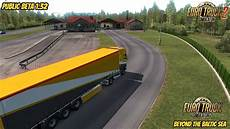 beyond the baltic sea dlc truck simulator 2 scs