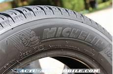 Test Michelin Crossclimate Le Pneu Toutes Saisons