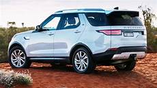 Land Rover Discovery - 2019 land rover discovery review