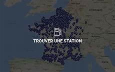 R 233 Seau De Stations Essences Avec La Carte Carburant