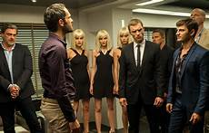 The Transporter Refueled Failed Critics