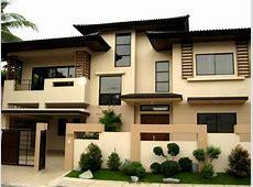 Modern Asian exterior house design ideas   Exotic House