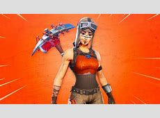 The RENEGADE RAIDER Skin Returns to Fortnite..   YouTube