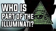 what is the illuminati the illuminati revealed