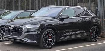 Fichier2018 Audi Q8jpg — Wikip&233dia