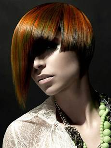 new trend hairstyle for trends in hair highlights