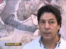 Mohamed Lekleti Artiste Peintre Montpellier