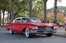 1960 buick lesabre convertible stock 22044 for sale near