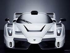 All About Cars New Ferrari Enzo 2012 Images