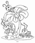 Disney Coloring Pages  Cartoon Free Printable