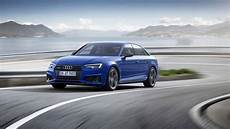 2019 Audi A4 Facelift Doesn T Look All That Different From
