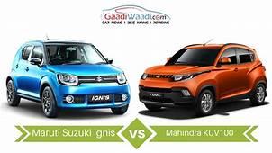 Suzuki Ignis 2020  Car Release 2019