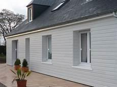 bardage facade prix isolation par l exterieur bardage et isolation