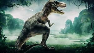 2048x1152 Dino History Resolution HD 4k