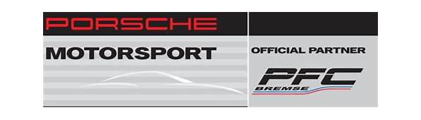 PFC Bremse Announced As Official Partner Of Porsche