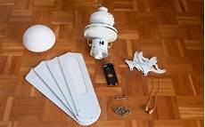 c 243 mo instalar un ventilador de techo cadena88