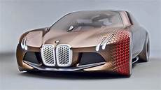 Bmw Vision Next 100 The Design