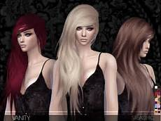 custom content hair sims 4 vanity female hair by stealthic at tsr 187 sims 4 updates