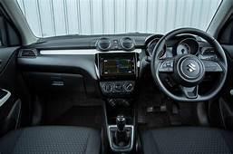 Suzuki Swift Attitude 2019 UK Review  Autocar