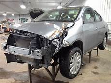 2012 nissan versa front lower control arm right ebay
