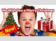 i wish you a merry christmas song