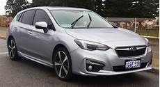 Subaru Impreza 2018 - subaru impreza
