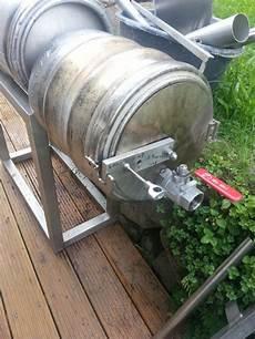 Edelstahl Bier Fa 223 Smoker Grillforum Und Bbq Www