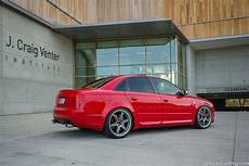 my b7 s4 nick s car
