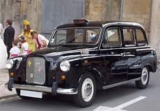 Location Taxi Londonien Noir Noir