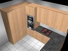 eck hochschrank küche u k 252 che alno front buche begehbarer eck schrank rondell