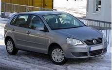 2008 Volkswagen Polo Photos Informations Articles