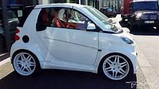 smart brabus ultimate 112 in berlin 45 900