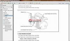 auto repair manual free download 2009 toyota corolla interior lighting toyota corolla 2009 2010 workshop manual auto repair manual forum heavy equipment forums