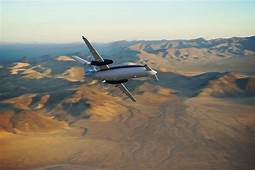 Meet The World's Fastest Civil Turboprop In Production