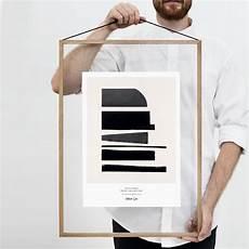 bilderrahmen a2 183 rikiki grafik produkt 183 frame oak bilderrahmen a2