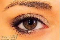 yeux marron vert fineathome le comment maquiller les yeux marrons