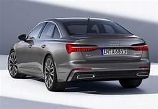 Nieuwe Audi A6 Berline Nafte