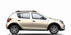 Dacia Sandero Konfigurator - dacia sandero stepway konfigurator und preisliste 2020