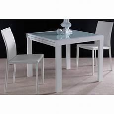 table design verre tables extensibles tables et chaises table repas
