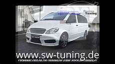 schaltplan mercedes vito w638 18518 swt look bodykit f 252 r mercedes vito w639 by sw tuning