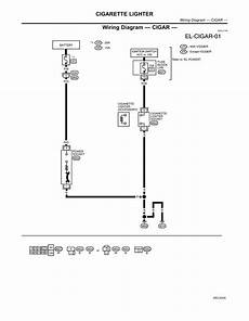 Wiring Diagram For Cigarette Lighter repair guides electrical system 2000 cigarette