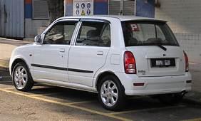 Perodua Kelisa S 2 E 3 Topgear  Small Cars Car