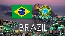 simbolos naturales de brasil brazil national symbols youtube