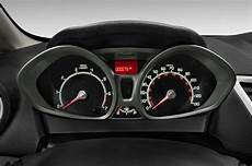 how cars run 2012 ford fiesta instrument cluster 2012 ford fiesta reviews and rating motor trend