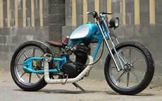Harga Motor Cb Modifikasi Harley by Motor Cb Modifikasi Harley Motor