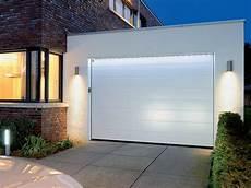porte de garage sectionnelle hormann leroy merlin portes de garage sur mesure sous haute surveillance