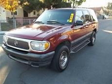 car owners manuals for sale 1999 mercury mountaineer lane departure warning used 1999 mercury mountaineer for sale carsforsale com 174