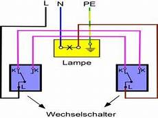 anleitung aus wechselschalter anschlie 223 en elektrik
