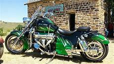 2006 hoss v8 custom motorcycle luxury vehicle for